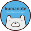 Kumanote corporate website